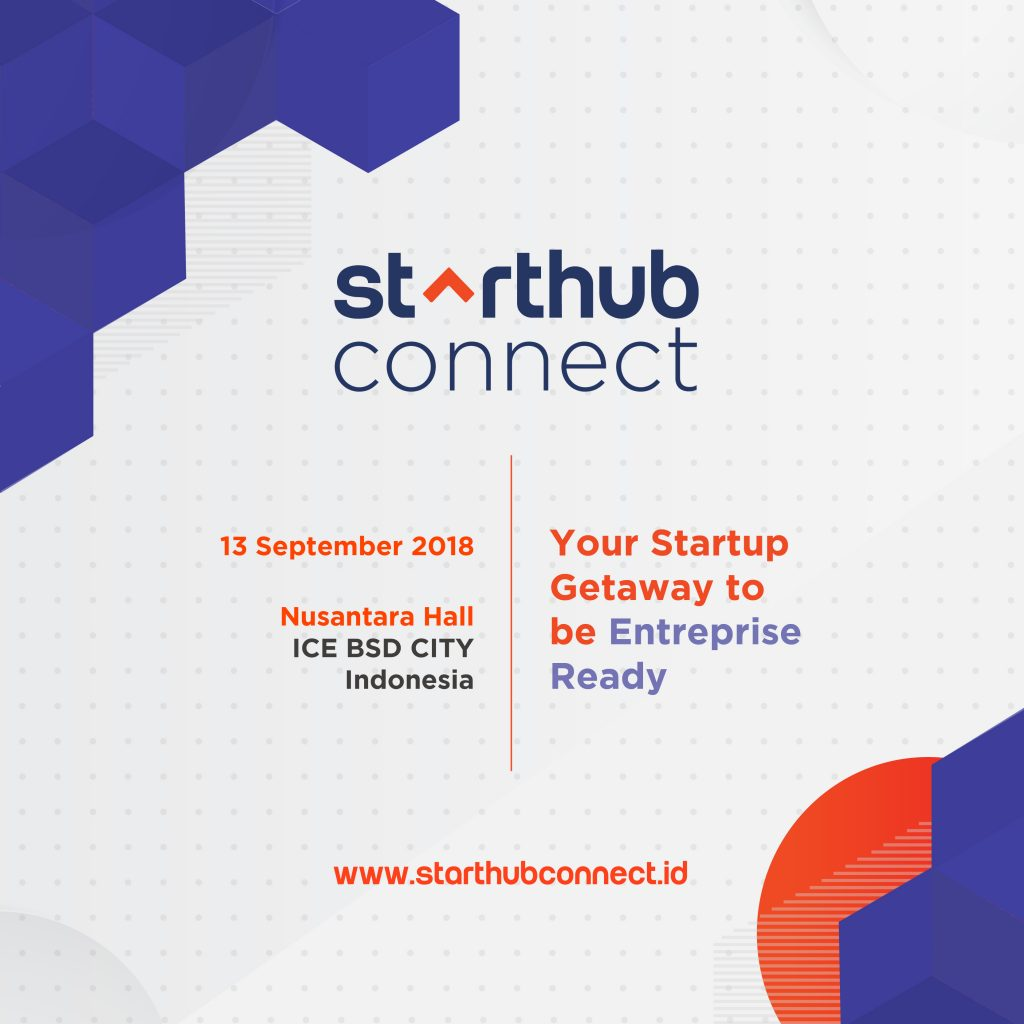 Starthub Connect info